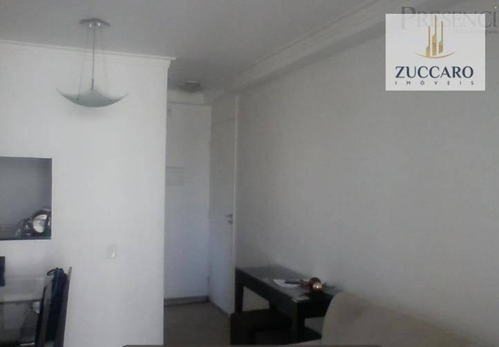 apartamento residencial à venda, vila endres, guarulhos - ap10617. - ap10617