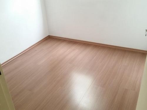 apartamento residencial à venda, vila endres, guarulhos - ap2609. - ap2609