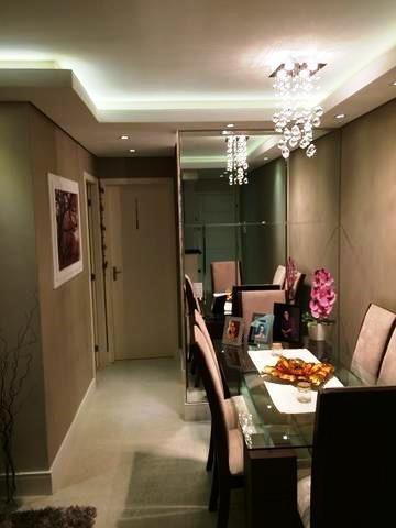 apartamento residencial à venda, vila endres, guarulhos. - codigo: ap0594 - ap0594