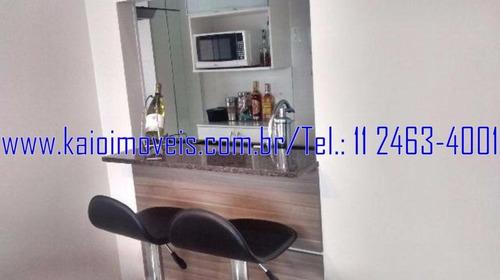 apartamento residencial à venda, vila endres, guarulhos. - codigo: ap0660 - ap0660