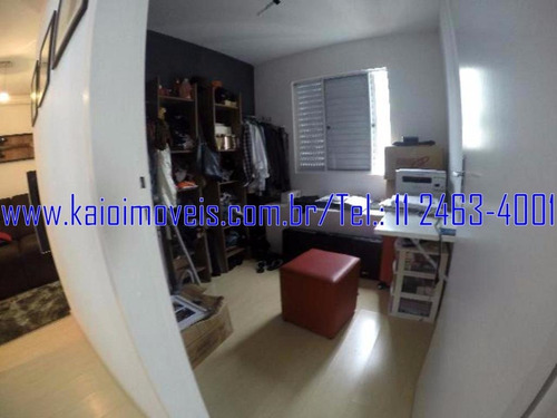 apartamento residencial à venda, vila endres, guarulhos. - codigo: ap0726 - ap0726