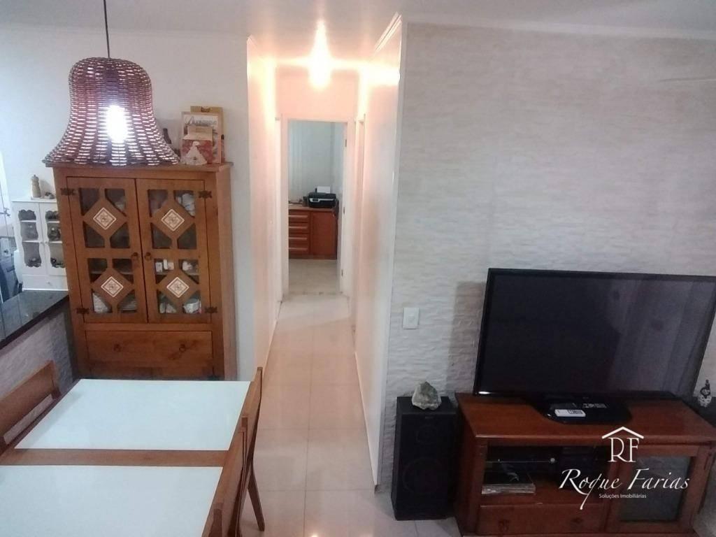 apartamento residencial à venda, vila ercília, jandira. - ap4059