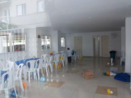 apartamento residencial à venda, vila esperança, são paulo. - ap7407