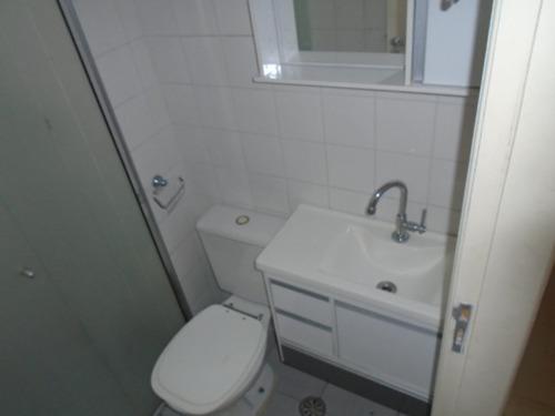 apartamento residencial à venda, vila esperança, são paulo. - ap7843