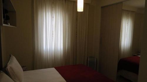 apartamento residencial à venda, vila esperança, são paulo. - ap8117