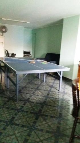 apartamento residencial à venda, vila esperança, são paulo. - ap8208