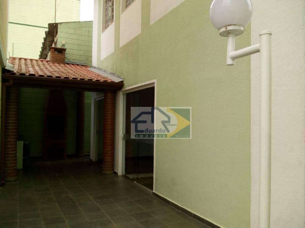 apartamento residencial à venda, vila figueira, suzano. - ap0017