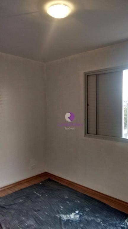 apartamento residencial à venda, vila figueira, suzano. - ap0345