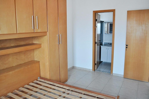 apartamento residencial à venda, vila floresta, santo andré. - ap1348