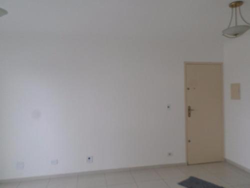 apartamento residencial à venda, vila floresta, santo andré. - ap3340