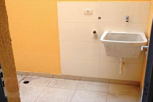 apartamento residencial à venda, vila floresta, santo andré - ap5231. - ap5231