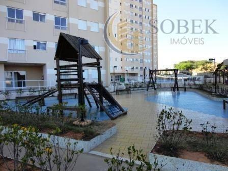 apartamento residencial à venda, vila formosa, campinas - ap0351. - ap0351