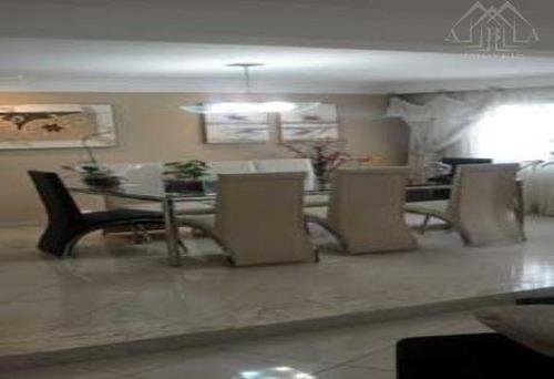 apartamento residencial à venda, vila formosa, são paulo. - ap0280