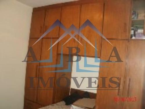 apartamento residencial à venda, vila formosa, são paulo. - ap0451