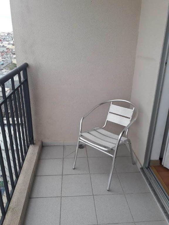 apartamento residencial à venda, vila formosa, são paulo. - ap0457