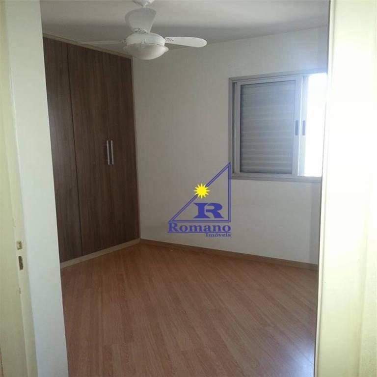 apartamento residencial à venda, vila formosa, são paulo. - ap0572
