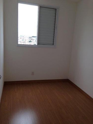 apartamento residencial à venda, vila formosa, são paulo. - ap0670