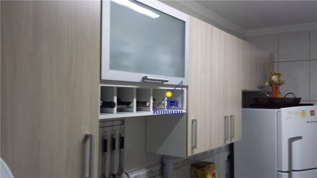 apartamento residencial à venda, vila formosa, são paulo. - ap0686