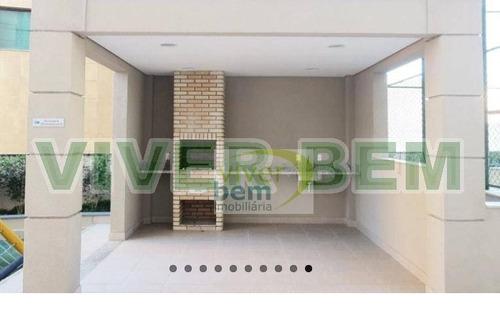 apartamento residencial à venda, vila formosa, são paulo. - ap0966