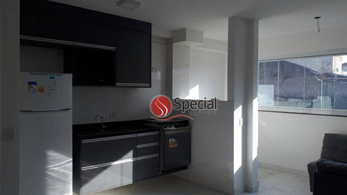 apartamento residencial à venda, vila formosa, são paulo. - ap10069