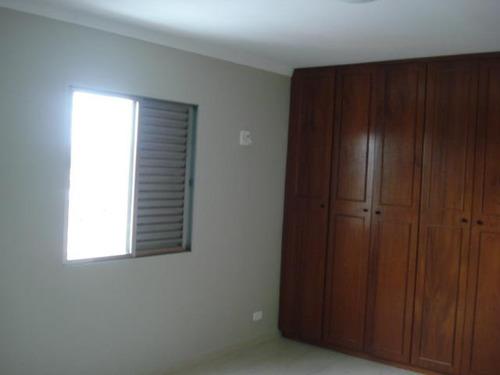 apartamento  residencial à venda, vila formosa, são paulo. - ap1209