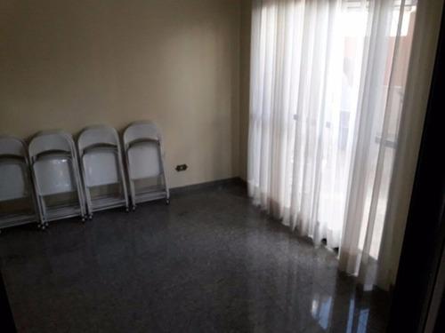 apartamento residencial à venda, vila formosa, são paulo. - ap1371