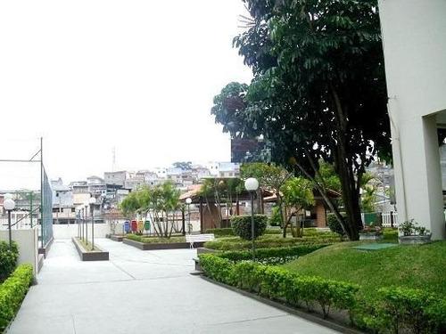 apartamento residencial à venda, vila formosa, são paulo. - ap1493