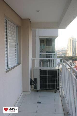 apartamento residencial à venda, vila formosa, são paulo. - ap1587