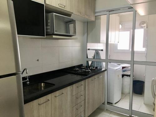 apartamento residencial à venda, vila formosa, são paulo - ap18932. - ap18932