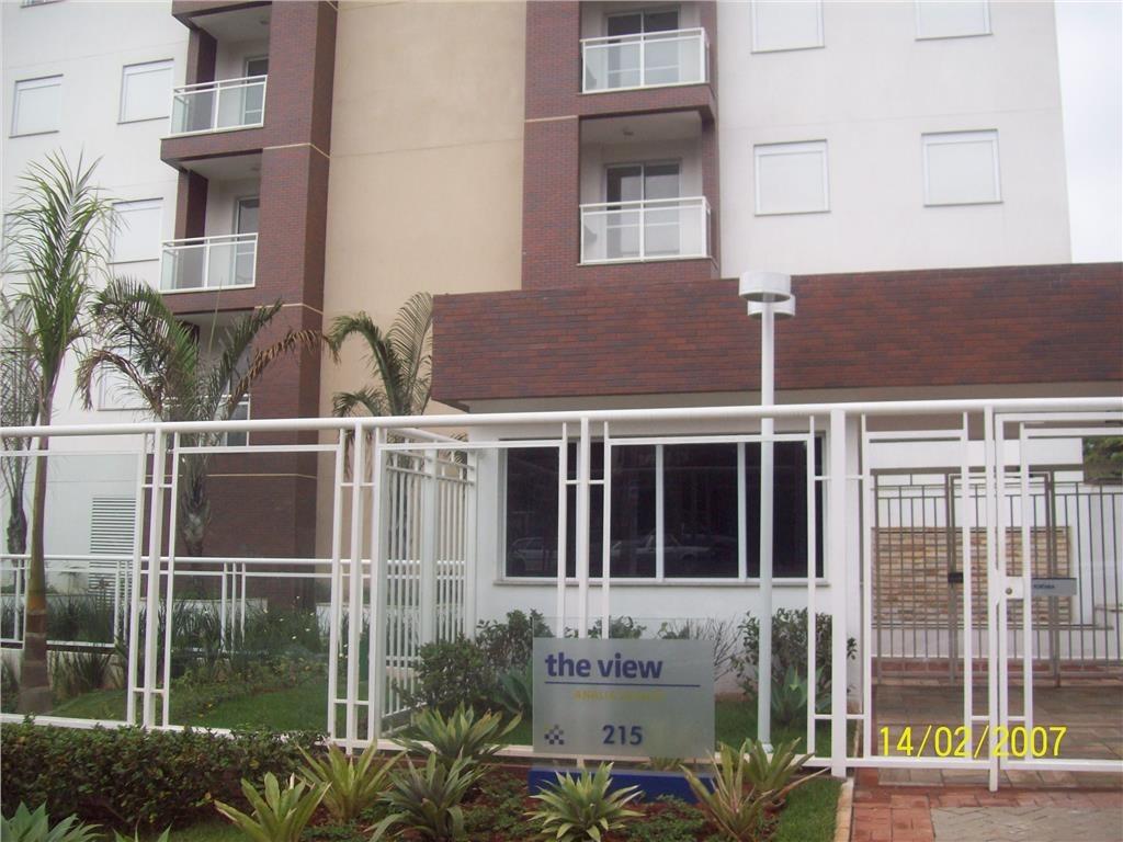 apartamento residencial à venda, vila formosa, são paulo. - ap3172