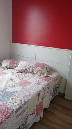 apartamento residencial à venda, vila formosa, são paulo. - ap7951