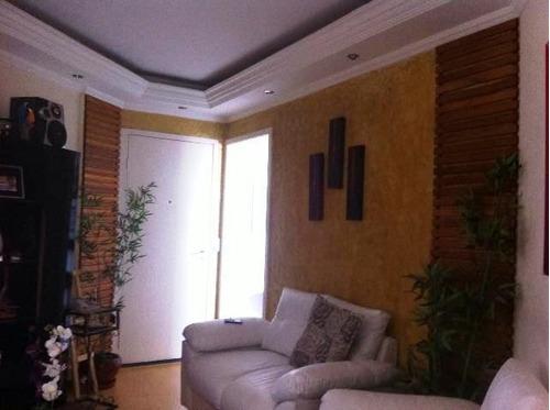 apartamento residencial à venda, vila formosa, são paulo. - ap7973