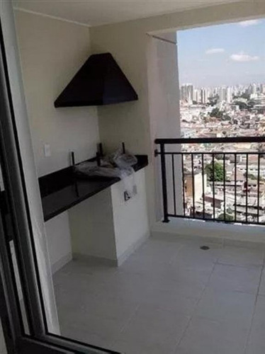 apartamento residencial à venda, vila formosa, são paulo. - ap8039