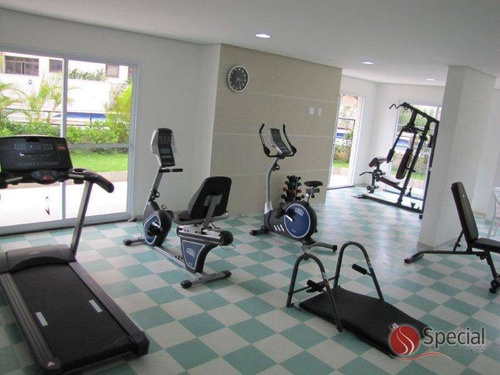 apartamento residencial à venda, vila formosa, são paulo - ap8478. - ap8478