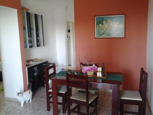 apartamento residencial à venda, vila formosa, são paulo. - codigo: ap0212 - ap0212