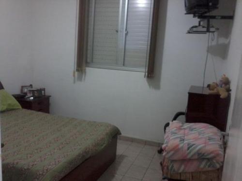 apartamento residencial à venda, vila formosa, são paulo. - codigo: ap0218 - ap0218