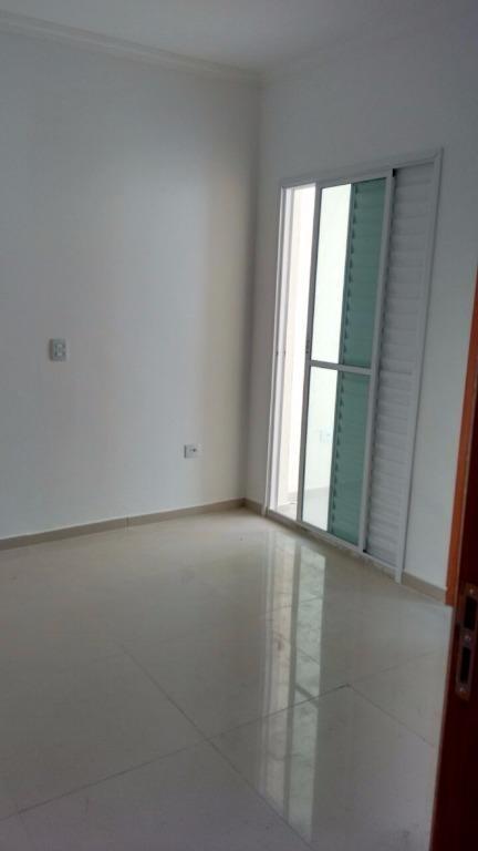 apartamento  residencial à venda, vila francisco matarazzo, santo andré. - ap4897