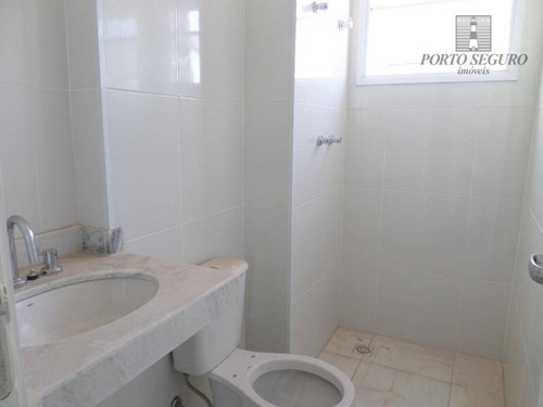 apartamento residencial à venda, vila frezzarin, americana. - ap0077