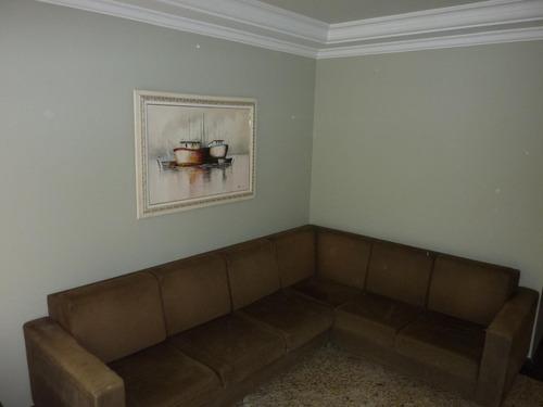 apartamento residencial à venda, vila gabriel, sorocaba. - ap4484
