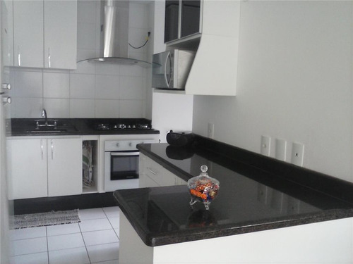 apartamento residencial ¿ venda, vila galv¿o, guarulhos - ap