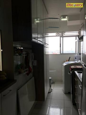apartamento  residencial à venda, vila galvão, guarulhos. - ap0378