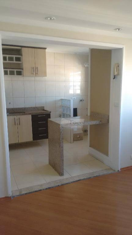 apartamento residencial à venda, vila galvão, guarulhos. - ap0483