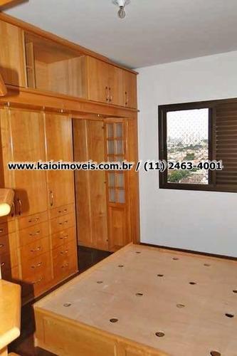 apartamento residencial à venda, vila galvão, guarulhos. - codigo: ap0303 - ap0303