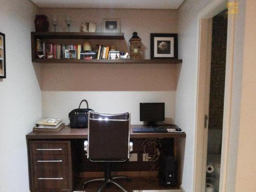 apartamento residencial à venda, vila galvão, guarulhos. - codigo: ap3443 - ap3443