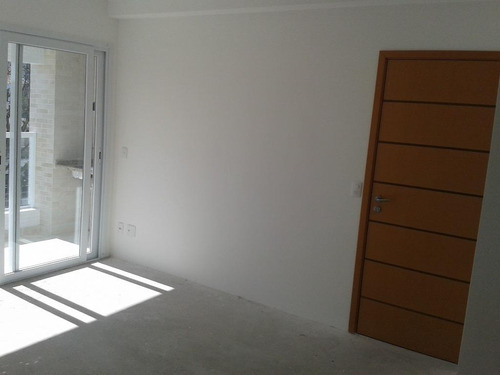 apartamento residencial à venda, vila gilda, santo andré. - ap1426