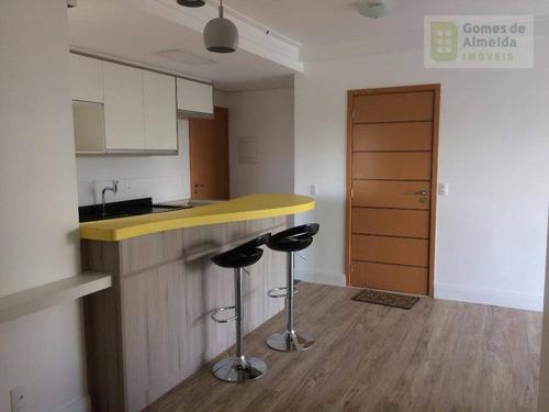 apartamento residencial à venda, vila gilda, santo andré. - codigo: ap2911 - ap2911
