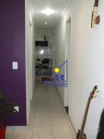 apartamento residencial à venda, vila gomes cardim, são paulo. - ap0179