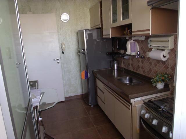 apartamento residencial à venda, vila gomes cardim, são paulo. - ap2793