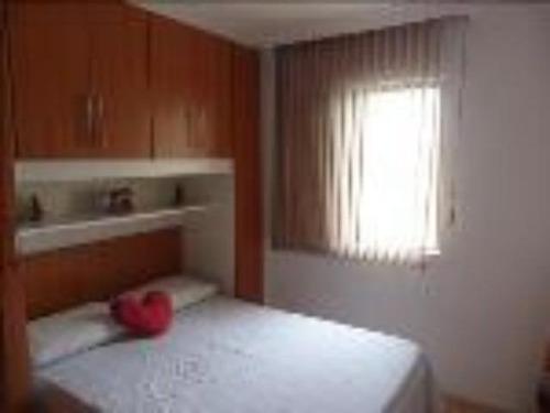 apartamento residencial à venda, vila graciosa, são paulo. - ap0174