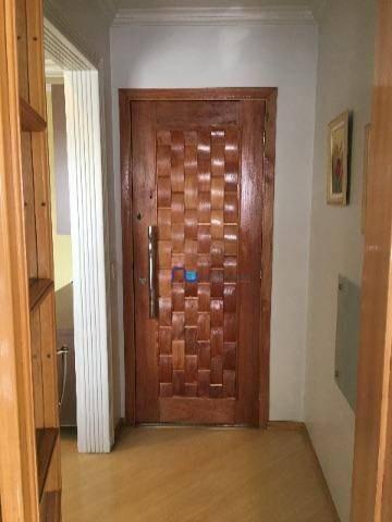 apartamento residencial à venda, vila granada, são paulo. - ap2211